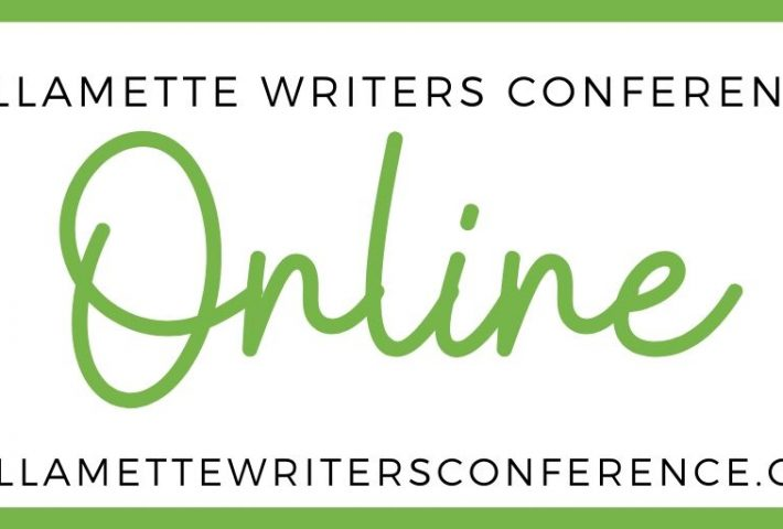 WILLAMETTE WRITERS CONFERENCE 2020