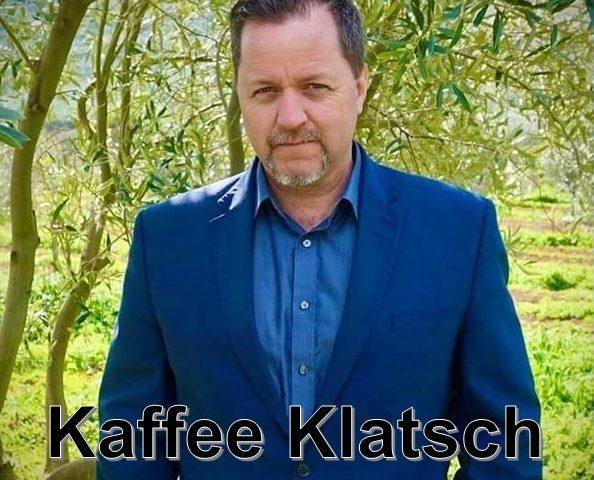 Kaffee Klatsch w/ Jonas Saul